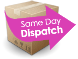 Same Day Dispatch!